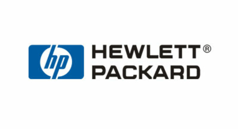 Hewlett Packard Servers
